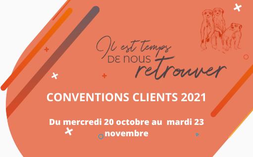 Conventions clients AGIRIS 2021